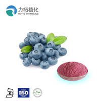 Pure Natural 36% Anthocyanosides European Bilberry Extract