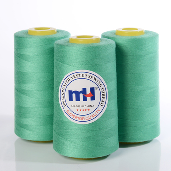 Best Polyester Sewing Machine Thread, 40/3 Sewing Thread, Polyester Sewing Thread