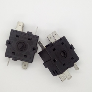 JINHE 2019 new 20A 125V fan 4 position selector rotary switch