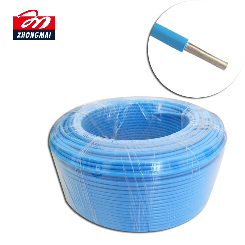 pvc insulated Aluminum wire low voltage pvc jacket cable BLV power cable <strong>copper</strong>