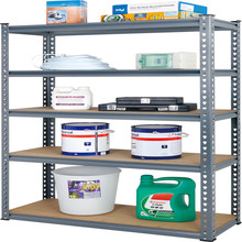durable metal floor standing maple mdf slatwall black gondola <strong>shelves</strong>