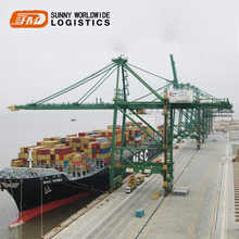 Reliable door to door service ocean <strong>freight</strong> rate from Shenzhen to Felixstowe UK 20 years experience