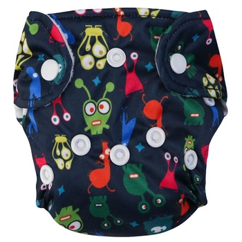 Customized Baby Cloth Diaper Manufacturer