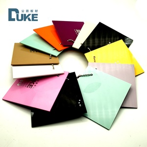 DUKE pmma 3mm thick acrylic sheets sanitary scrap