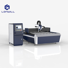 China factory fiber <strong>laser</strong> cutting machine for cutting metal with Raycus/IPG <strong>laser</strong>