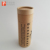 Direct Manufacturer low cost kraft lip balm paper tubes paper deodorant container