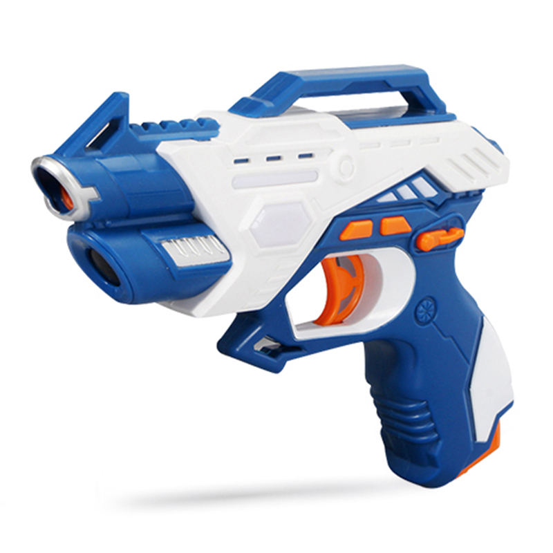 ABS material plastic toy <strong>gun</strong> cheap electric toy <strong>gun</strong> multiplayer laser tag <strong>gun</strong> shoot spider