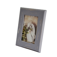 Factory sale FSC&SA8000&BSCI art corner unfinished wood picture frame