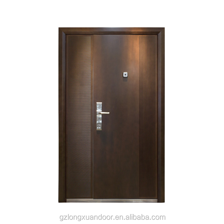 Luxury stainless steel entry security <strong>doors</strong> exterior residential internal stainless steel <strong>door</strong>