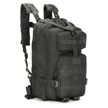 Military Tactical Backpack Large Assault Pack Army Rucksacks Molle Bug Out Bag Outdoors Hiking Daypack Hunting Backpack