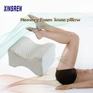 New Design Memory Foam Orthopedic Knee Pillow