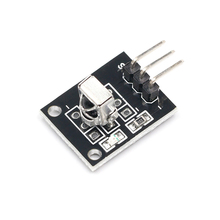 KY-022 TL1838 VS1838B HX1838 Universal IR Infrared Sensor Receiver <strong>Module</strong> for Diy Starter Kit
