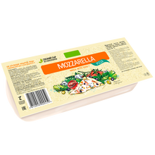 Premium Delicious Mozarella Cheese Halal For Pizza 1KG From Largest Cheese Supplier Fresh Mozzarella Cheese