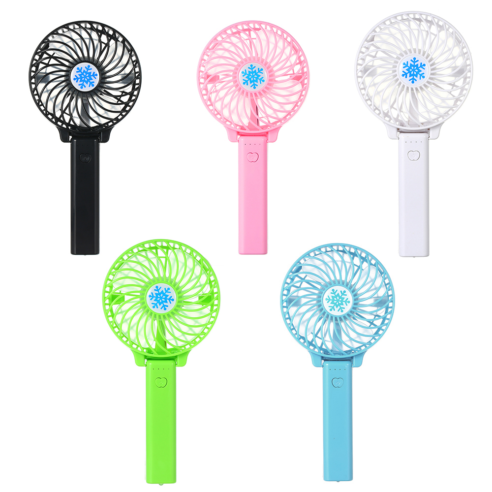 Portable Mini USB Hand <strong>Fan</strong> Foldable Air Conditioning Rechargeable <strong>Fan</strong> For Office Home