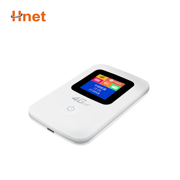 3g 4g lte wifi router usb wireless hotspot with powerbank