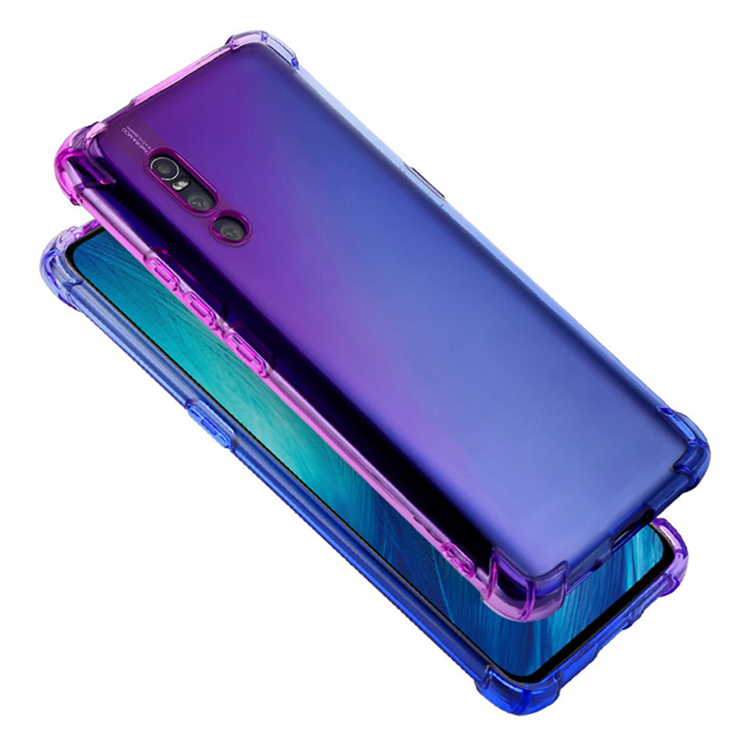 Factory Hot Sales For Vivo X27 Case