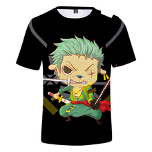 Monkey <strong>D</strong> Luffy Vs Monkey Goku T Shirt Awesome Anime Cool Design T-Shirt Dragon Ball Crossover One Piece 100% Cotton Black Tee