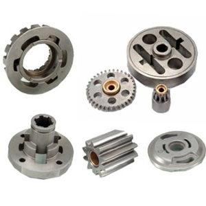 metal powder injection sintered parts
