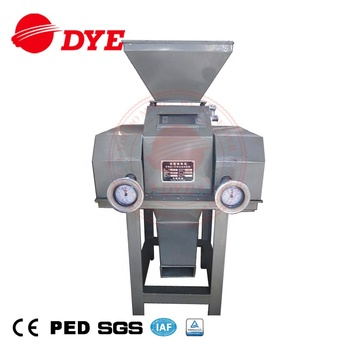 Malt Mill for stainless steel beer brewing equipment micro brewery