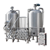 1bbl 200lts small beer brewery equipment craft beer equipment for home beer brewing equipment