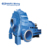 High efficiency slurry pump for mineral processing