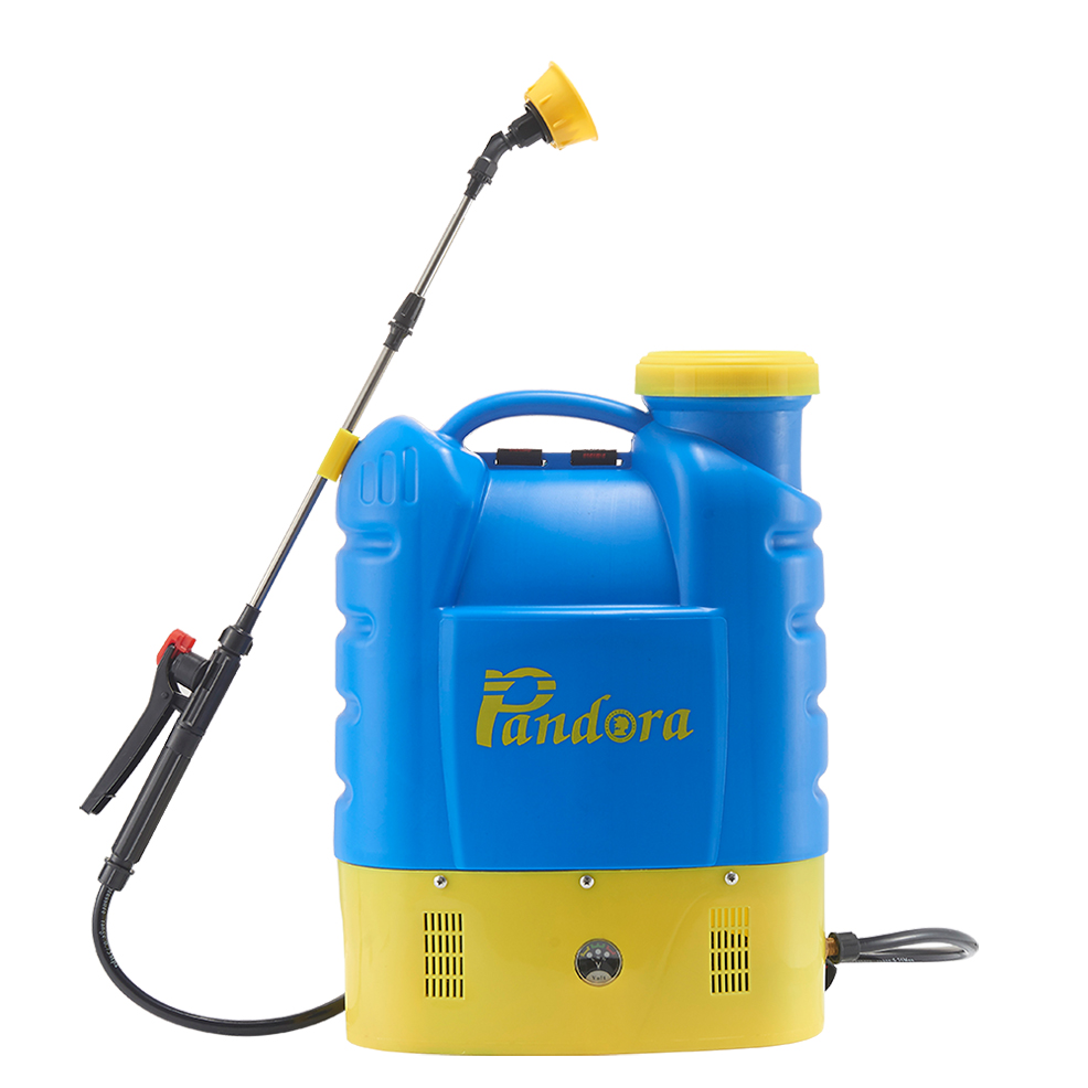 <strong>Germany</strong> backpack battery plastic sprayer 16 l for rice