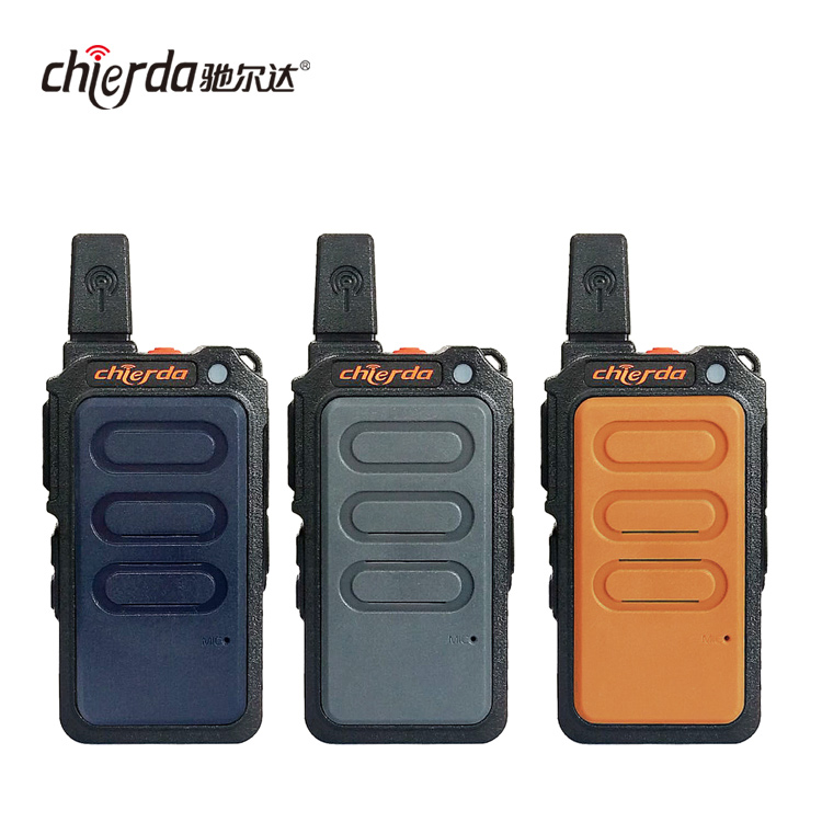 Mini two way radio china cheap woki toki colorful handy walkie talkie