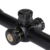 Marcool EST 4-16 X 40 Tactical Rifle Scope With Ring Mounts / Fits Weaver Picatinny Mounts