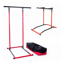 Casa Ginásio Pull Up Bar Corpo Fitness Mergulhos Poder Rack