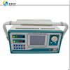 Microcomputer Secondary Injection Relay Test Set 3 phase Relay Protection Test Equipment