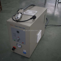 High technology corona discharged machine ,plasma treating machine for sale