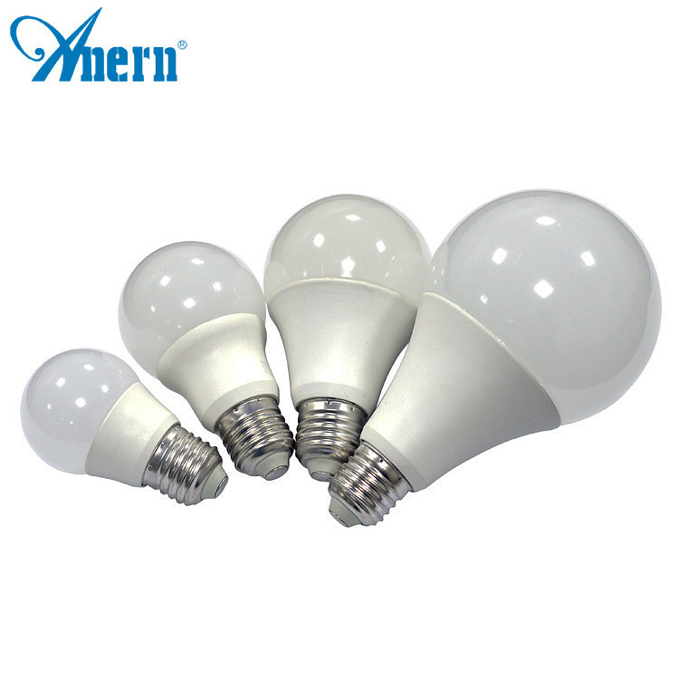 Anern Energy saving smart e27 5w led <strong>bulb</strong>