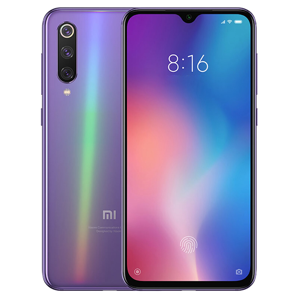 Hotselling xiaomi <strong>mobile</strong> phone with Global version,xiaomi mi 9 SE6 + 64 G