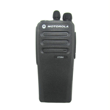 Real PTT DMR Walkie Talkie Motorola Radio <strong>Communication</strong> CP200D
