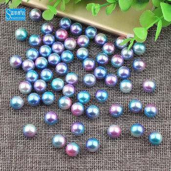 S0731 cheap 3mm-12mm Round ABS Pearl for Nail Art
