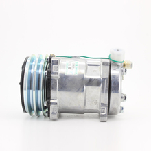 sd 5h14 compressor car ac compressor truck parking air conditioner