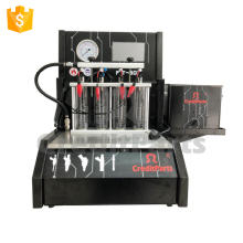 Factory original GDI test machine Ultrasonic cleaning <strong>full</strong> test GDI <strong>injector</strong> tester cleaner cost for fuel <strong>injectors</strong>