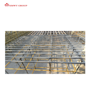 Easy Assembled Slab Formwork / Table Form