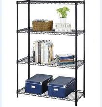 Kitchen Custom Adjustable Chrome Metal Wire <strong>Shelf</strong>
