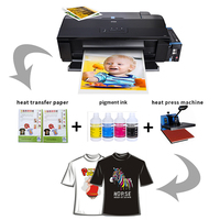 a4/a3 printer for sublimation printing l805/l1800/l1300/l313