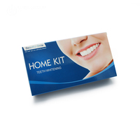 Teeth Whitening Kit Dental White Tooth Professional Gel Easy Safe Care Whitener
