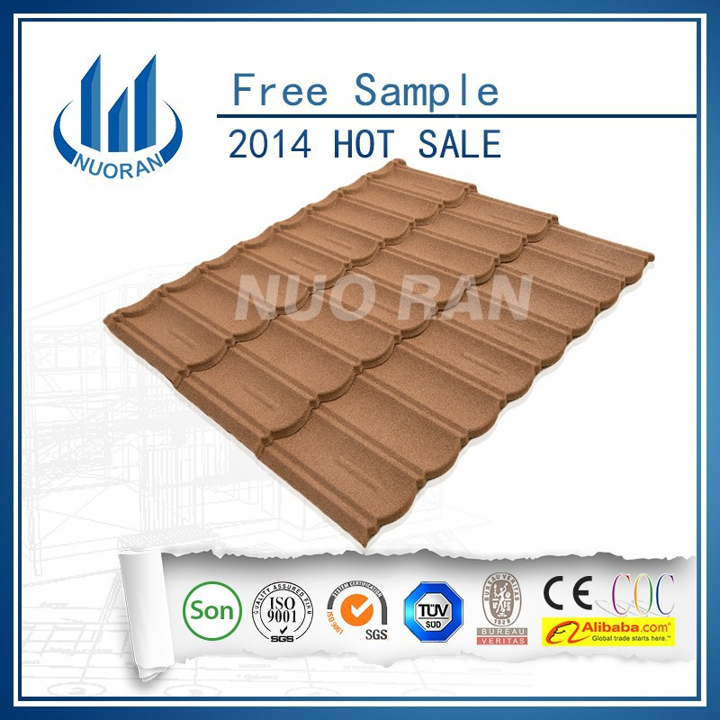 Nuoran roof covering materials heat resistant roofing for Roof covering materials