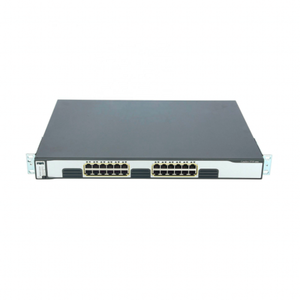 Good Price CISC0 Network Switch 24 Port WS-C3750G-24S-S