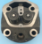 ZS1110 diesel engine cylinder head