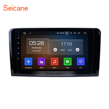 9 inch Android 9.0 GPS Navi Stereo for 2005-2012 Mercedes Benz GL Class X164 GL300 GL350 GL420 GL450 GL500 GL550 ML Class <strong>W164</strong>