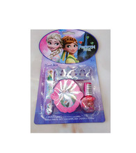 kid Nail Polish Girls Nail sticks safe cartoon gift