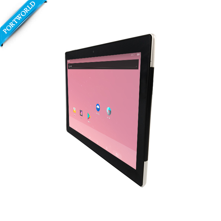 Wall Mount Touch Screen Android Lcd <strong>10</strong>.1&quot; Tablet Tv Monitor Digital Signage
