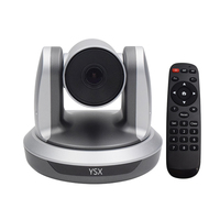 YSX GT-C13S USB 3X Zoom PTZ 1080P Video Conference Camera