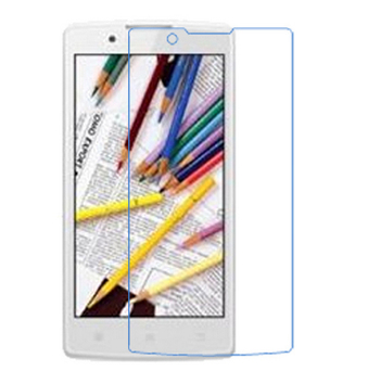 Classic Super clear flexible PET Screen protector film for Lenovo A2010