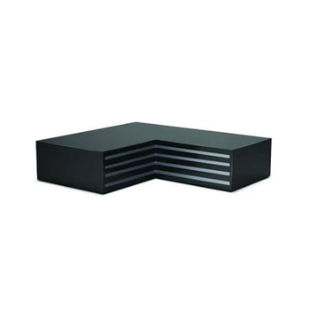 Rectangular Slab-type Rubber Block Pad for Construction Bidding